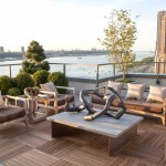 Kips Bay Roof Deck